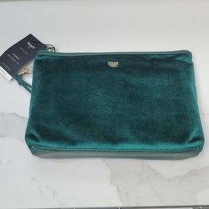 Large makeup case NWT